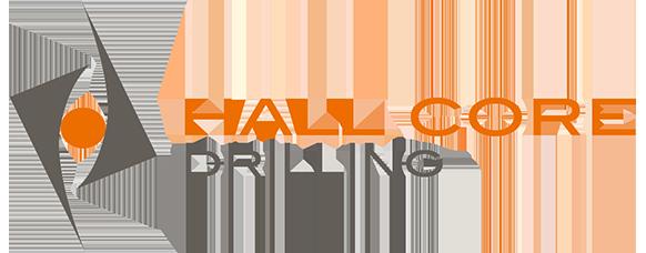 Hall Core Drilling